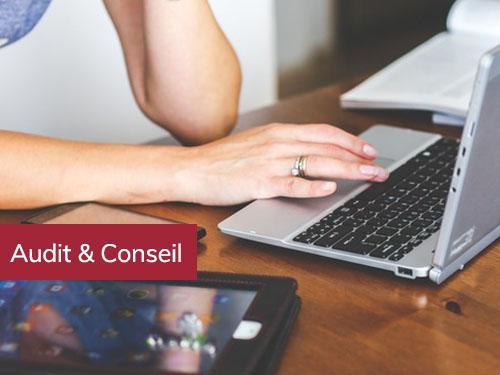 Audit et Conseil, agence Celebrity&Co